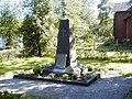 Ķemeri, 1. pasaules kara piemineklis 2000-06-10 - panoramio.jpg