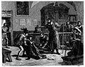 Śmierć Jana Kochanowskiego Feliks Sypniewski, 1884.jpg