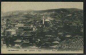 Ottoman Vardar Macedonia