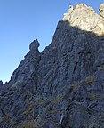 Dolina Goryczkowa - Zakopane