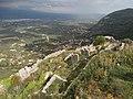 Η ακρόπολη και η οχύρωση της καστροπολιτείας του Μυστρά 2.jpg