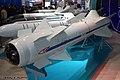 Авиационная ракета воздух-поверхность Х-29ТЕ - МАКС-2009 01.jpg