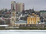 Адмиралтейская церковь с Петровского острова.JPG