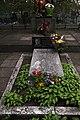 Братська могила і група індивідуальних могил воїнів Радянської Армії IMG 2736 05.jpg