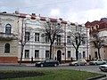 Бульвар Тараса Шевченка,7 (Тернопіль).JPG