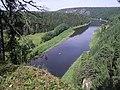Вид с камня Кирпичный на Чусовую вниз по течению.jpg