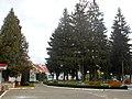 Вінничина, Муровані Курилівці парк Жван 07.jpg