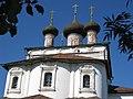 Гороховец - Церковь Воскресения Христова - 02.jpg