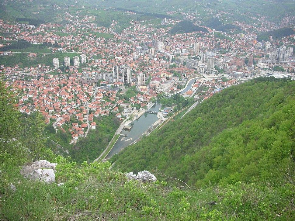 Град Ужице - panoramio