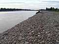 Г. Белореченск. Каменистый берег. Фото Виктора Белоусова. - panoramio.jpg