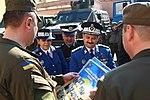 До Національної гвардії України прибула делегація FIEP 3966 (26090265426).jpg