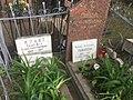 Захоронение Ламановых-Крахт на 8 мая 2016 года II.jpg