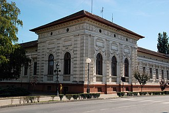 Srbobran - Historic City Hall