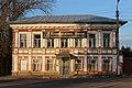 Здание ассигнационного банка Красноармейская обл., 15, Нерехта.jpg