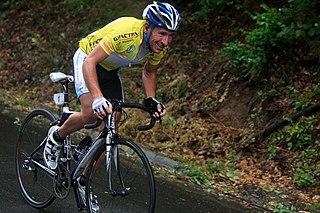 Ivailo Gabrovski Bulgarian racing cyclist