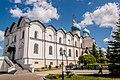 Казанский Кремль, Собор Благовещенский кафедральный.jpg