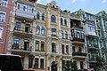 Київ, Будинок прибутковий, Руставелі Шота вул. 32-а.jpg