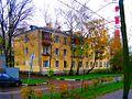 Крупской 10, жилой дом, 1940-50-е гг - panoramio.jpg
