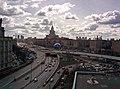 Ленинградское шоссе, Волоколамское шоссе, Гидропроект.jpg