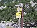 Маршрути от хижа Вихрен - panoramio.jpg