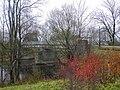 Мостик через Сусею Tilts pāri Dienvidsusējai - Bontrager - Panoramio.jpg