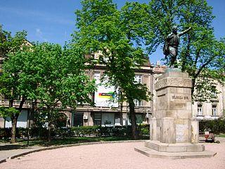 Museum of Applied Arts, Belgrade Art Museum in Belgrade, Serbia
