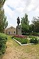 Місто Нова Одеса, Пам'ятник Т.Г. Шевченка.jpg