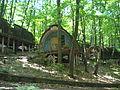 Невицький замок - літній табір.JPG