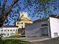Ново-Тихвинский женский монастырь. - panoramio (3).jpg