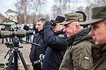 Олександр Турчинов вручив гвинтівки нацгвардійцям 0942 (25974773750).jpg