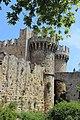 Орудийные врата. Родосская крепость. Rhodos. Greece. Июнь 2014 - panoramio.jpg
