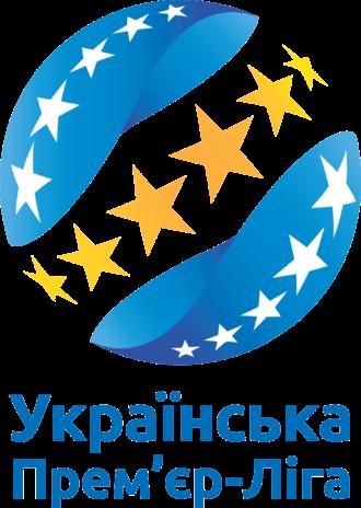 Ukrainian Premier League - Image: Офіційна емблема Прем'єр Ліги