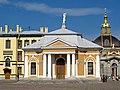 Петропавловская крепость. Ботный дом01.jpg