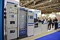 Продукция «АБС Электро» на выставке «Электрические сети России-2013» в Москве.jpg