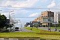 Пролетарский проспект Москвы. Вид с Луганской улицы.JPG