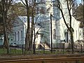 Пуща-Водица, церковь Серафима-4.JPG