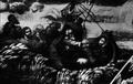 Роспіс «Уціхамірванне буры» ў інтэр'еры Троіцкай царквы Віцебскага Маркава манастыра.png