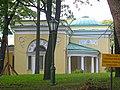 Таврический дворец, министерский (садовый) флигель.jpg