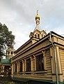 Удельная, Троицкая церковь 01.jpg