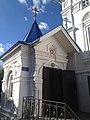 Успенский собор (бывшая Всехсвятская церковь) Зилантова монастыря (г. Казань) - 7.JPG