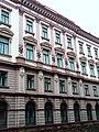 Фрагмент центральної частине фасаду.вул. Галицька, 2.jpg
