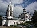 Церковь Успения Пресвятой Богородицы в Пошехонье.JPG