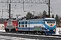 ЧС200-004, Россия, Тверская область, станция Завидово (Trainpix 156052).jpg