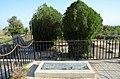 آرامگاه زنده یاد فریدون فروغی - روستای غورغورک - panoramio (1).jpg