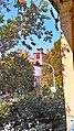 نمایی از عمارت شمسالعماره در خیابان ناصرخسرو.jpg