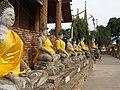 วัดใหญ่ชัยมงคล Wat Phra Che Di Chai Mong khom - panoramio.jpg