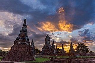 Phra Nakhon Si Ayutthaya Province Province of Thailand