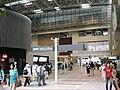 たまプラーザ駅北口.JPG