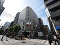 サンマルクカフェ 神保町すずらん通り店 - panoramio (2).jpg