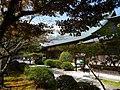 四国霊場 第二十一番札所 太龍寺 本坊(持仏堂) - panoramio.jpg
